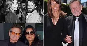 Robin Williams dead: Meet 5 women who inspired the Jumanji ...