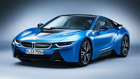 Bmw I8 Coupe Wallpapers by 2015 Bmw I8 Coupe Impulse Front Hd Wallpaper 114