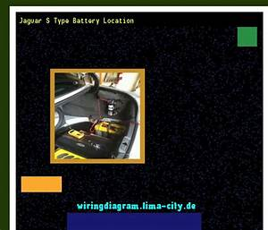 Jaguar S Type Battery Location  Wiring Diagram 1756