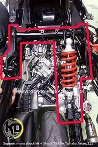 Yamaha Aerox Wiring Diagram    Download