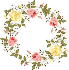 silk flower bouquets 171 best cenefas esquinas recuadros y coronas de flores
