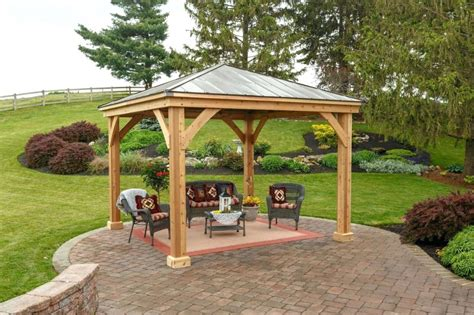 Bamboo Gazebo Kit Bamboo Gazebo Kits For Wedding Rethinkredesign Home