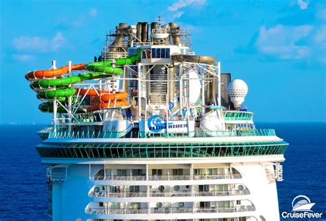 Coolest Cruise Ships | Fitbudha.com