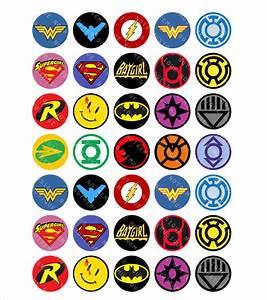 20+ Superhero Logos – Free EPS, AI, Illustrator Format ...