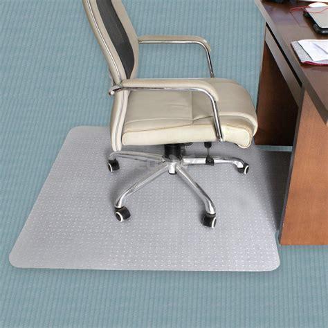 Non Slip Furniture Mat Carpet Office Chair Lip Floor Desk