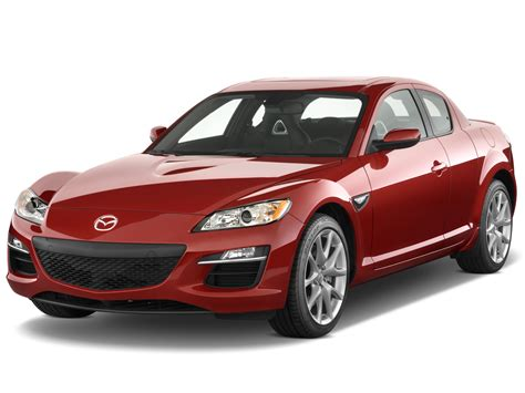 Mazda Sport Coupe Review