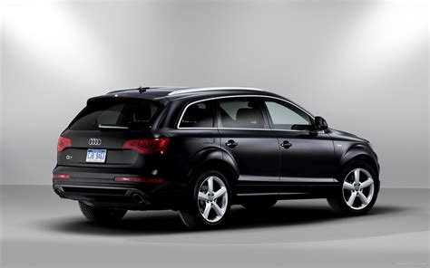 Audi Q7 Backgrounds by Audi Q7 Wallpapers Hd