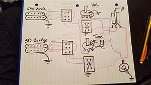 New Wiring Diagram For Prs Guitars  Diagram  Diagramsample