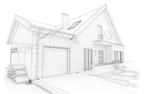 scale drawing software   draw beautiful house