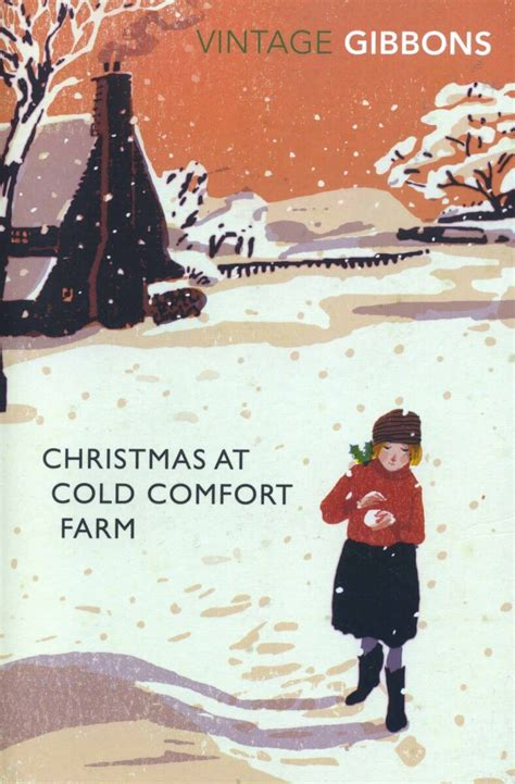 cold comfort farm review at cold comfort farm and other stories