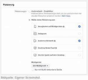 Ethernet Was Ist Das : das audience network facebooks mobiles werbenetzwerk somengo ~ Eleganceandgraceweddings.com Haus und Dekorationen