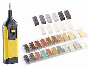 Kit Réparation Carrelage : kit de r paration pour carrelage parquet et linol um 33 ~ Premium-room.com Idées de Décoration