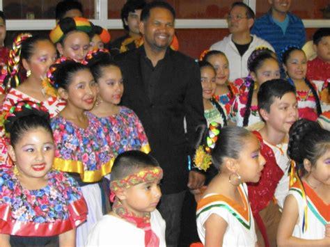 El Dia de los Ninos promotes appreciation of children ...