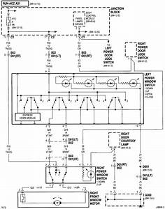 29 Chrysler Town And Country Fuse Box Diagram
