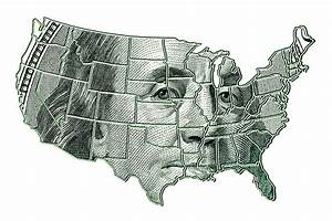 Uncertain of the Future, States Save and Save Some More