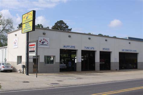 Boat Auto Repair Shops by Mr Fixits Auto Repair Gonzales La Engine Repair 70737