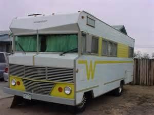 Vintage Winnebago Motorhome for Sale