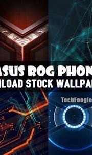 Free Download Asus ROG Phone Stock Wallpapers - Tech Foogle