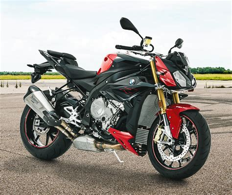 S1000r Image by Bmw S1000r Overview