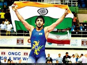 Asian Games 2018, Day 1 Highlights: Wrestler Bajrang Wins ...