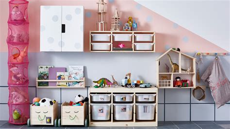 rangement jouet chambre enfant coffre jouets en bois de