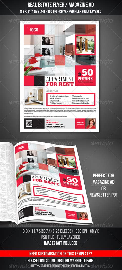 Real Estate Flyer  Magazine Ad By Redpencilmedia. Resume Template For First Job Template. What Should Go In A Cover Letter. Power Of Attorney Examples Letters Template. T Shirt Psd Template. Used Car Manager Resume Template. 60 Day Notice Of Termination Of Tenancy Template. Personal Character Letter Examples Template. Bbq Flyer