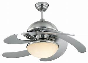 Monte carlo in centrifica ceiling fan contemporary