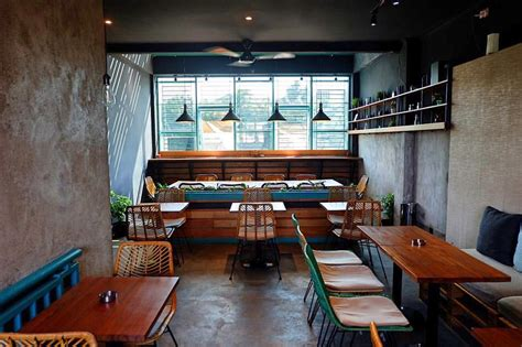 coffee shop  bogor tempat nongkrong anak muda jaman