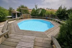 Prix piscine semi enterrée : une alternative tendance monEquerre fr