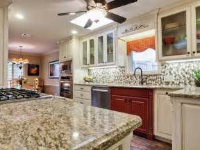 Backsplashes For Kitchens Backsplash Ideas For Granite Countertops Hgtv Pictures Hgtv