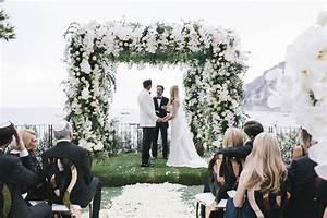 Luxury Wedding At Villa Tre Ville Annie Jeffrey Italy