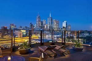 The Langham, Melbourne unveils new Terrace Rooms - Hotel