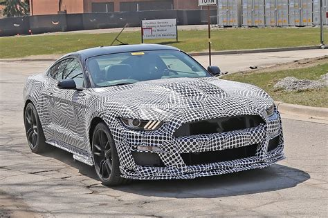 Ford Reveals Fastest Mustang Cobra Jet Ever