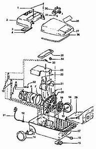Upright Mx 19 Wire Schematics