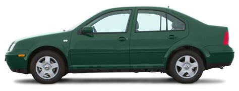 2002 Volkswagen Jetta Reviews, Images, And