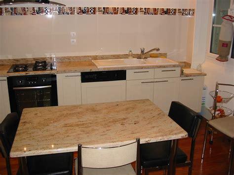 cuisine silestone plan de travail granit quartz silestone dekton