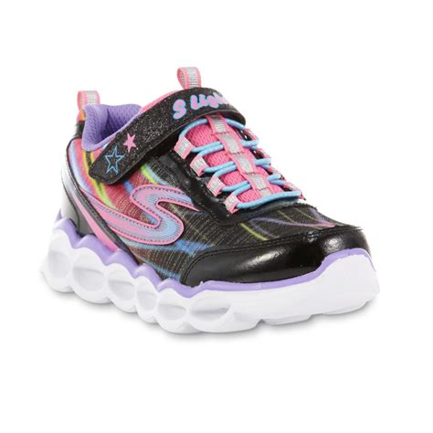 light up tennis shoes skechers s s lights lumos black light up athletic shoe
