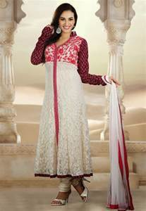 Image of: Pakistani Style Salwar Kameez Various Lanyard Designs For A Fancy Looks And Appeal