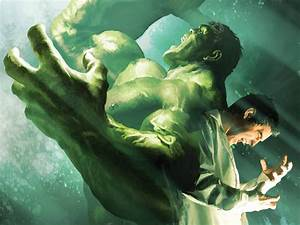 4 Incredible Hulk HD Wallpapers | Backgrounds - Wallpaper ...