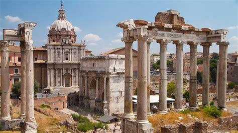 foto de Roman Forum in Rome Expedia