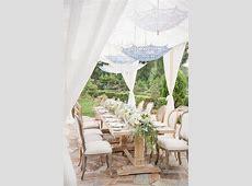 Elegant Outdoor Dinner Party Table Setting Ideas Ideas
