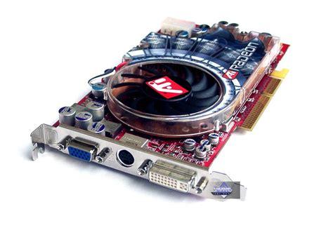 Ati Radeon 9800 Xt 256mb Card Review
