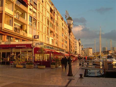 toulon photo de la ville