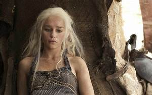 Daenerys Targaryen - Game of Thrones [2] wallpaper - TV ...