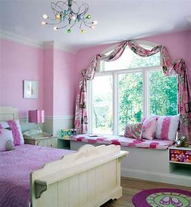 Home design 93 amazing cute girl room ideass for Cute girl room themes