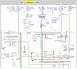 2001 Dodge Ram 1500 Trailer Wiring Diagram