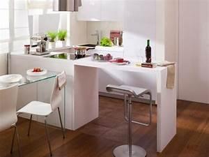 Tolle Ideen Für Kleine Küchen : moderne k chen f r kleine r ume ~ Bigdaddyawards.com Haus und Dekorationen