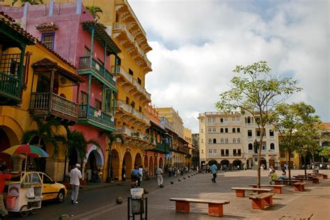 the traveler s guide to historical cartagena colombia