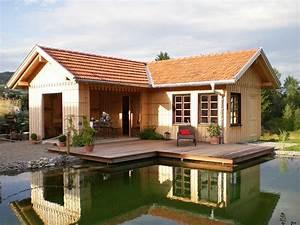 Holzhaus Fertighaus Schlüsselfertig : holzhaus schl sselfertig fertighaus g nstig kaufen v lk ~ A.2002-acura-tl-radio.info Haus und Dekorationen