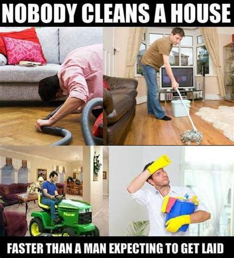 House Cleaning Memes - men vs women series bruce sallan page 2